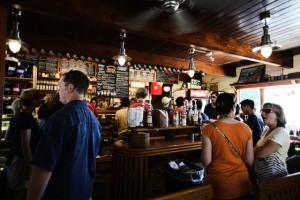 old british pub