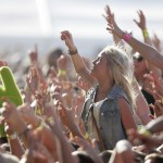 UK Festivals & Festival Fashion Trends