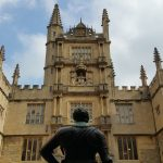 The Best Student Experiences in the UK