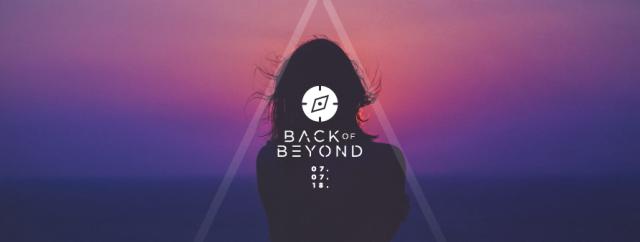 back of beyond festival